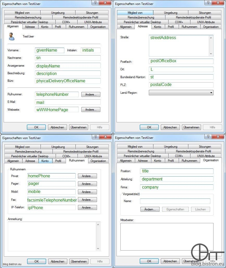 Outlook-Signatur mit Word-Vorlage automatisch erstellen (VBS ...