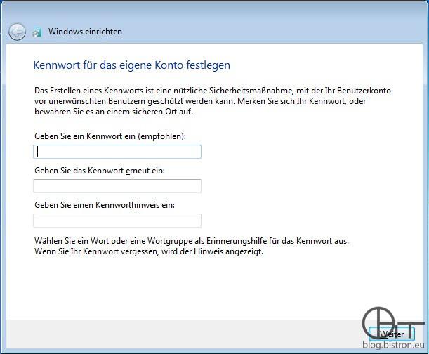eigenes windows image erstellen